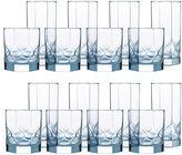 LUMINARC Luminarc Topaz 16-pc. Glassware Set