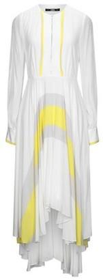 Karl Lagerfeld Paris 3/4 length dress