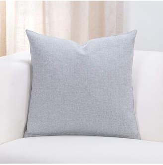 "Everlast Revolution Plus Stone 26"" Designer Euro Throw Pillow"