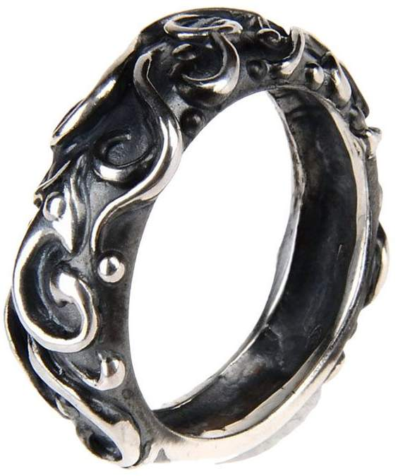 Manuel Bozzi Rings - Item 50162830