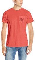 RVCA Men's Rec VA Pocket T-Shirt