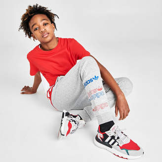 adidas Boys' Goodbye Gravity Jogger Pants