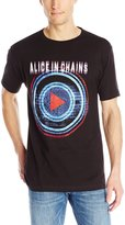 Bravado Men's Alice In Chains - Played T-Shirt