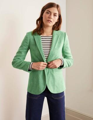 Atkins British Tweed Blazer