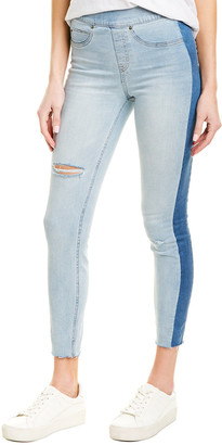 Spanx Lightwash Skinny Leg