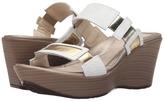 Naot Footwear Treasure Women's Wedge Shoes