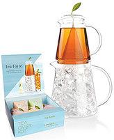 Tea Forte Tea Over Ice Pitcher Gift Set