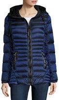 CANADA WEATHER GEAR Canada Weather Gear Lightweight Puffer Jacket
