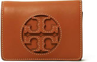Tory Burch Miller Medium Flat Wallet
