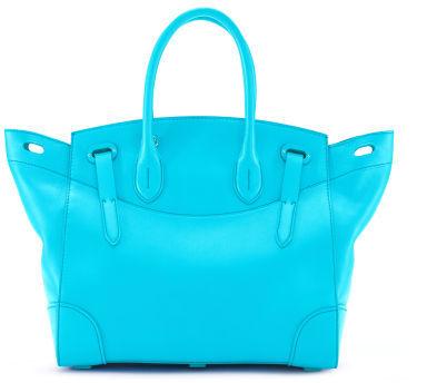 Ralph Lauren Soft Ricky Bag