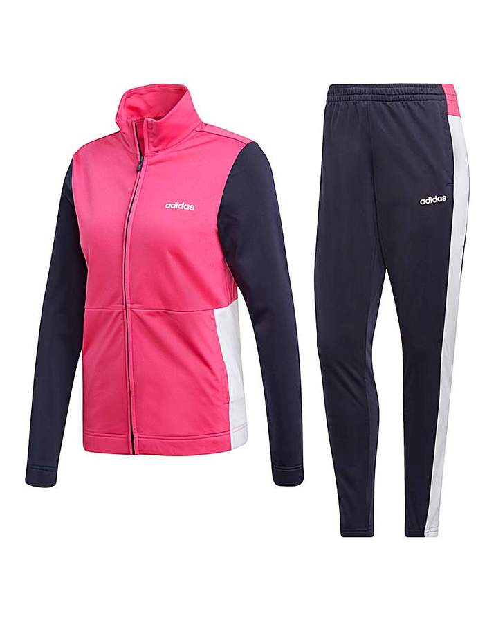 83b94b71d63 Womens Adidas Tracksuits - ShopStyle UK