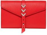 Mackage Atlas Envelope Wallet In Flame
