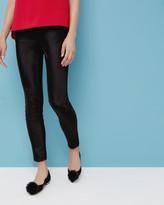 Ted Baker Velvet skinny jeans
