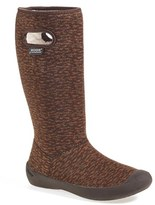 Bogs Women's 'Summit - Knit' Tall Waterproof Boot