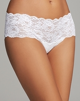 White Hot Pants - ShopStyle UK