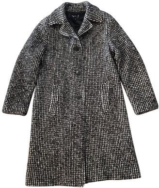 agnès b. Multicolour Wool Jacket for Women