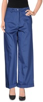 Love Moschino Casual pants - Item 36916555