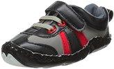 Luvable Friends Explorer Sneaker Velcro Sneaker