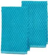 Cuisinart Diamond 2-pc. Kitchen Towel Set