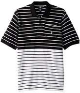 Volcom Wowzer Stripe Polo (Big Kids)