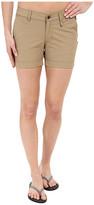 Fjäll Räven Abisko Stretch Shorts