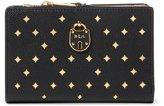 Lauren Ralph Lauren Perforated Compact Wallet