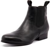 I Love Billy Ponyclass Black Leather