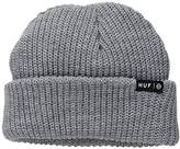 HUF Men's Usual Beanie Essential