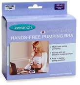 Lansinoh Simple Wishes Hands-Free Pumping Bra