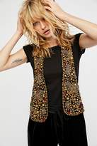 Free People Life Of The Party Vest