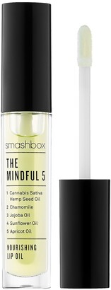 Smashbox Mindful 5 Nourishing Lip Oil