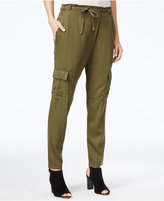Olive Cargo Pants Women - ShopStyle
