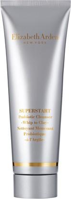 Elizabeth Arden Superstart Probiotic Cleanser Whip to Clay, 125ml