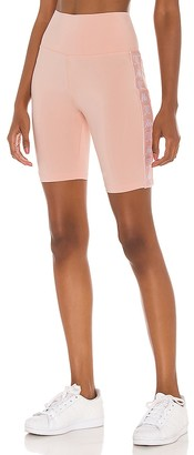 Kappa x JUICY COUTURE Evelyn Short