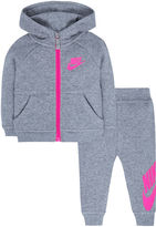 Nike 2-pc. Long Sleeve Pant Set