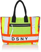 "Heron Preston Men's ""DSNY"" Tote Bag"