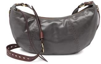 Hobo Orion Leather Crossbody Bag
