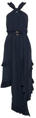 Derek Lam 10 Crosby Knee-length dress