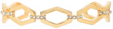 Luv Aj Chain Link Bangle Bracelet