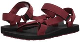 Teva Original Universal (Fired Brick) Men's Sandals