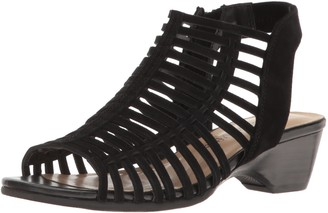 Bella Vita Women's Pacey Wedge Sandal