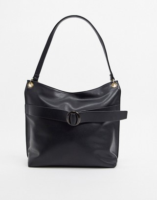 Truffle Collection slouch shoulder bag