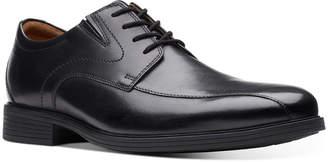 Clarks Men Whiddon Pace Oxfords Men Shoes