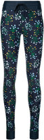 The Upside floral print leggings - women - Polyamide - XXS
