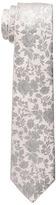 Paul Smith Floral Jacquard Tie 6 cm Ties