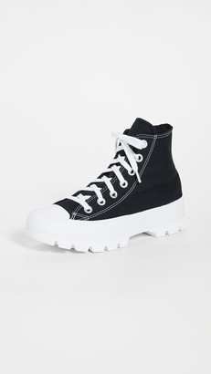 Converse Chuck Taylor All Star Lugged Hi Sneakers