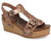 OTBT Women's Caravan Platform Wedge Sandal