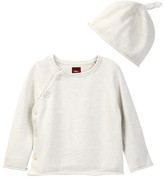 Tea Collection Il Sorriso Sweater Set (Baby Girls)