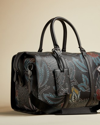 Ted Baker STEADY Printed holdall