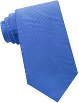 MICHAEL Michael Kors Chevron Textured Silk Tie